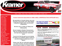 Kramer Automotive